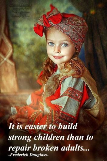 Build Strong Children