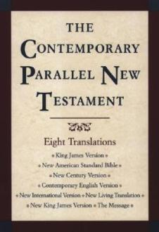 Complete Parallel New Testament