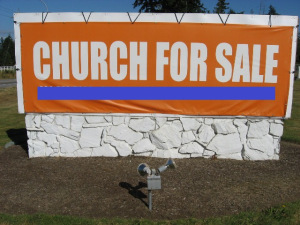 Multisite Church Sale