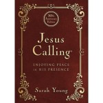 Jesus Calling 10th Anniversary