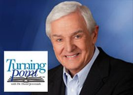David Jeremiah Turning Point