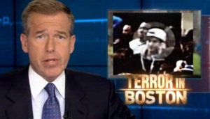 Brian Williams NBC Nightly News