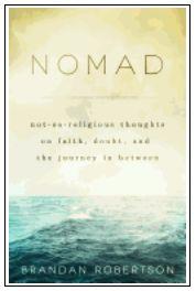 Nomad - Brandan Robertson