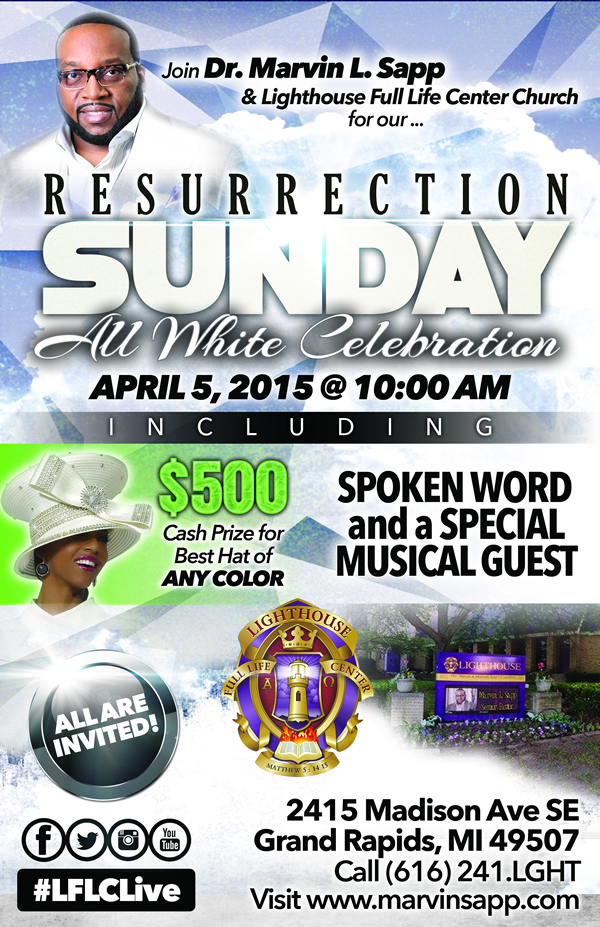LighthouseResurrectionSunday-2015