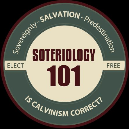 Soteriology 101
