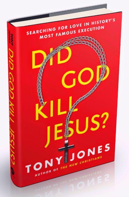 Book Review: Did God Kill Jesus?