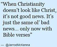 Jarrod McKenna quote