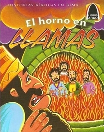 Okay, hands up everyone who remembers the Bible story about The Horn of the Llamas?