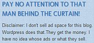 Ad Disclaimer