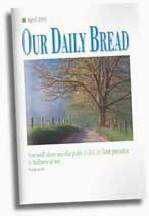 Our Daily Bread - Radio Bible Class