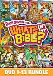 WhatsInTheBibleSet