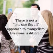 No One Size Fits All Evangelism - Greg Laurie