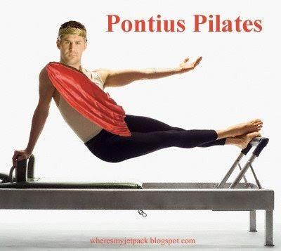 Pontius Pilates