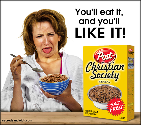 Post Christian Cereal