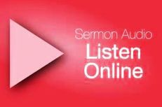 Sermon podcasts