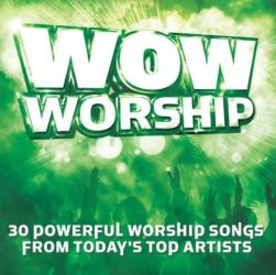 Wow Worship Lime
