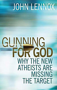 Gunning For God - John Lennox