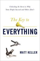 The Key to Everything - Matt Keller