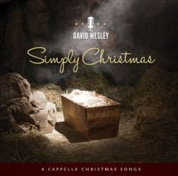 David Wesley Simply Christmas
