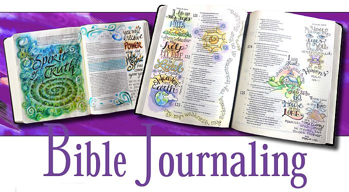 Bible Journaling full size