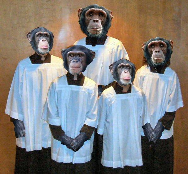 Anglican Primates
