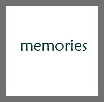 memories slide