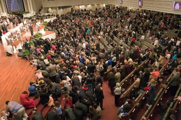 altar-call-first-baptist-church-hammond