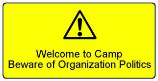 Organization Politics