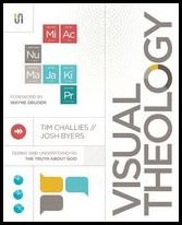 Visual Theology cover