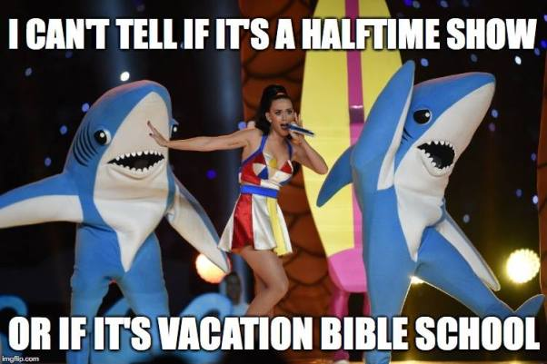 VBS - Half Time Show