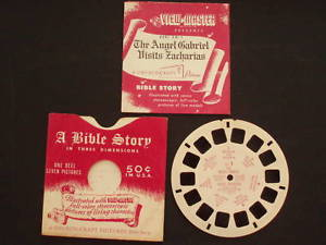 View Master Bible Stories