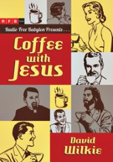 Coffee With Jesus book