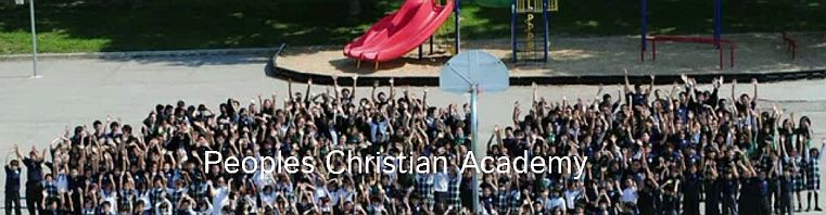 Christian schools like this one are part of the education picture in Ontario, but only one religion receives funding.