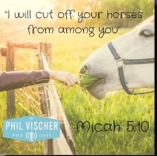 How many of you have this as your life verse. See the Phil Vischer link above; this shows up starting around the 17:00 mark (or thereabouts)