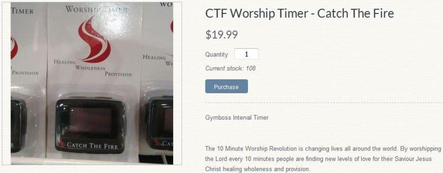 worship-timer