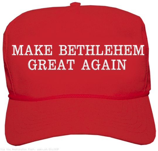 make-bethlehem-great-again