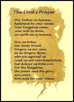 Opening Prayer | Thinking Out Loud
