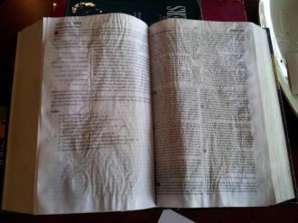 water-damaged-bible