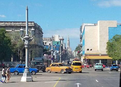 havana-downtown