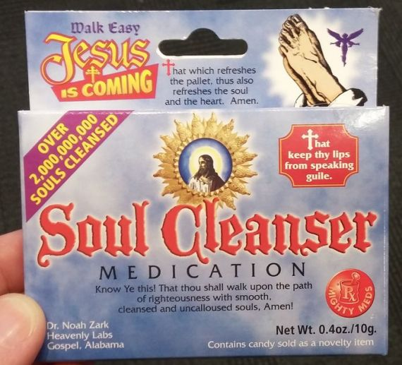 soul-cleanser-medication