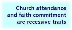 recessive-faith
