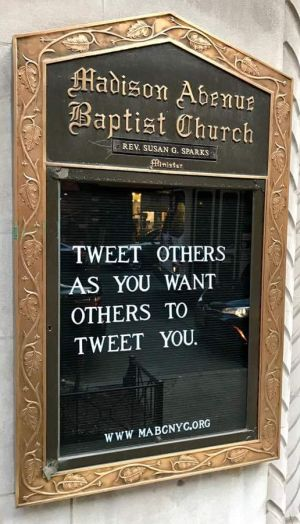 tweet-others