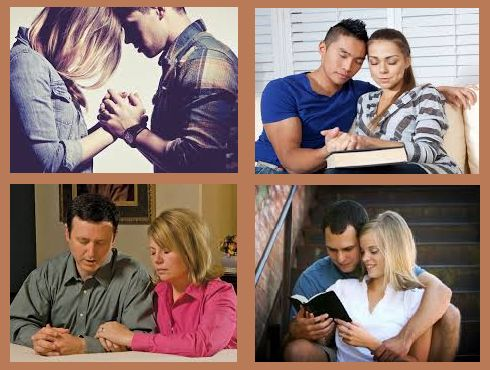 Christian sex couples caught mutual