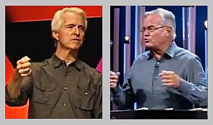 Bill Hybels, John Ortberg: Why This Scandal Strikes Close to Home