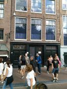 Anne Frank widershot