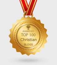Top 100 Christian Blogs widget
